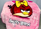 "Плед ""Angry Birds"" 3004-01"